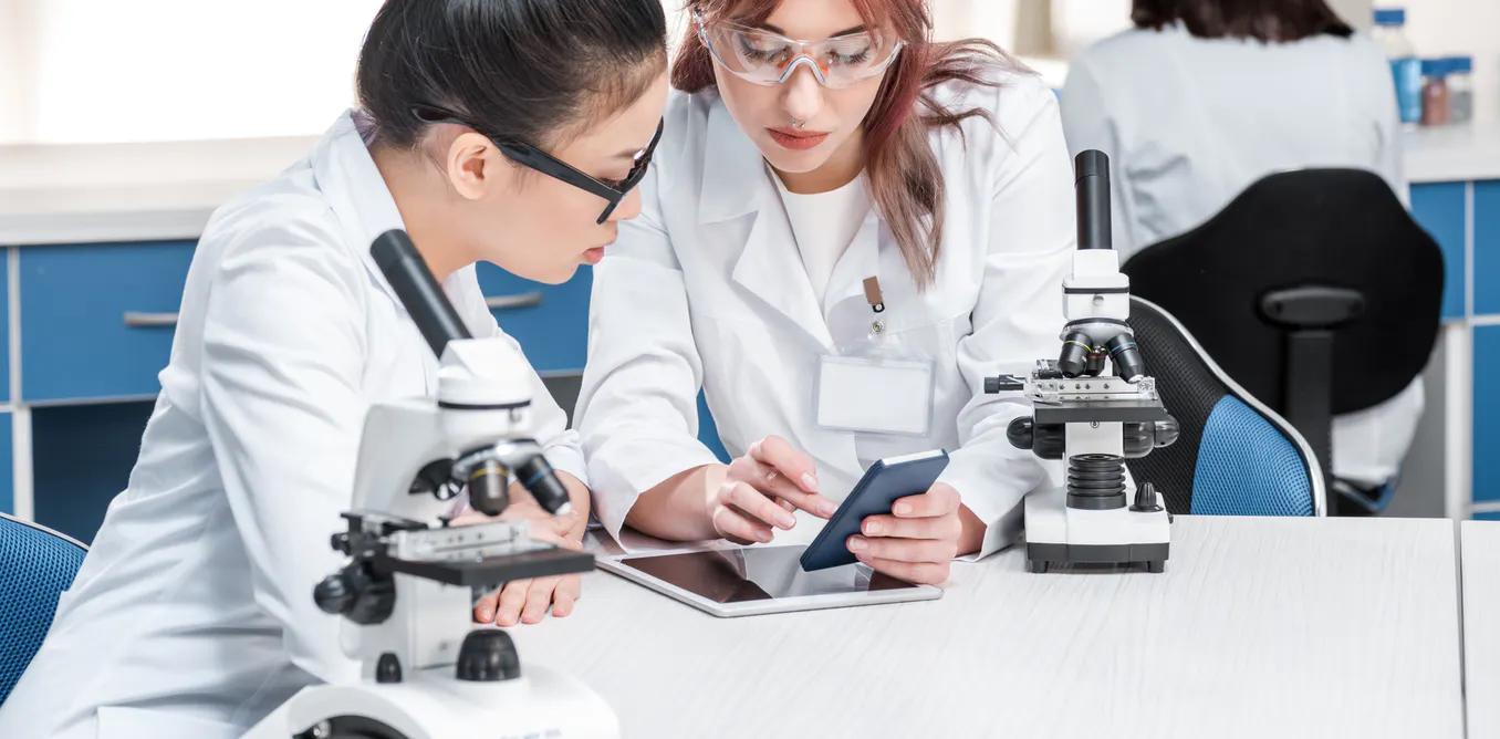 Итоги года в биологии и медицине