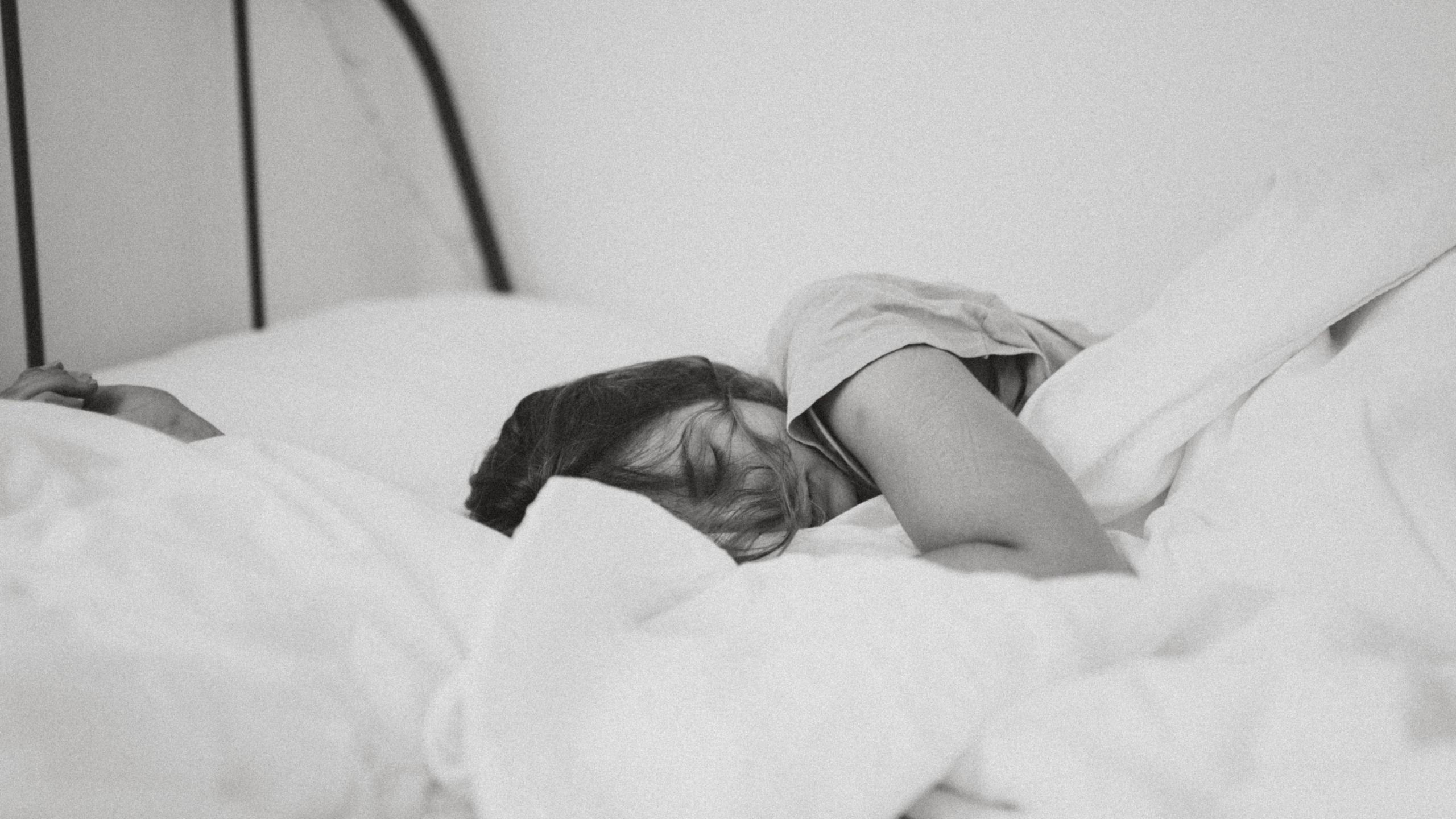 У пациентов с тяжелым расстройством сознания могут отсутствовать целые стадии сна