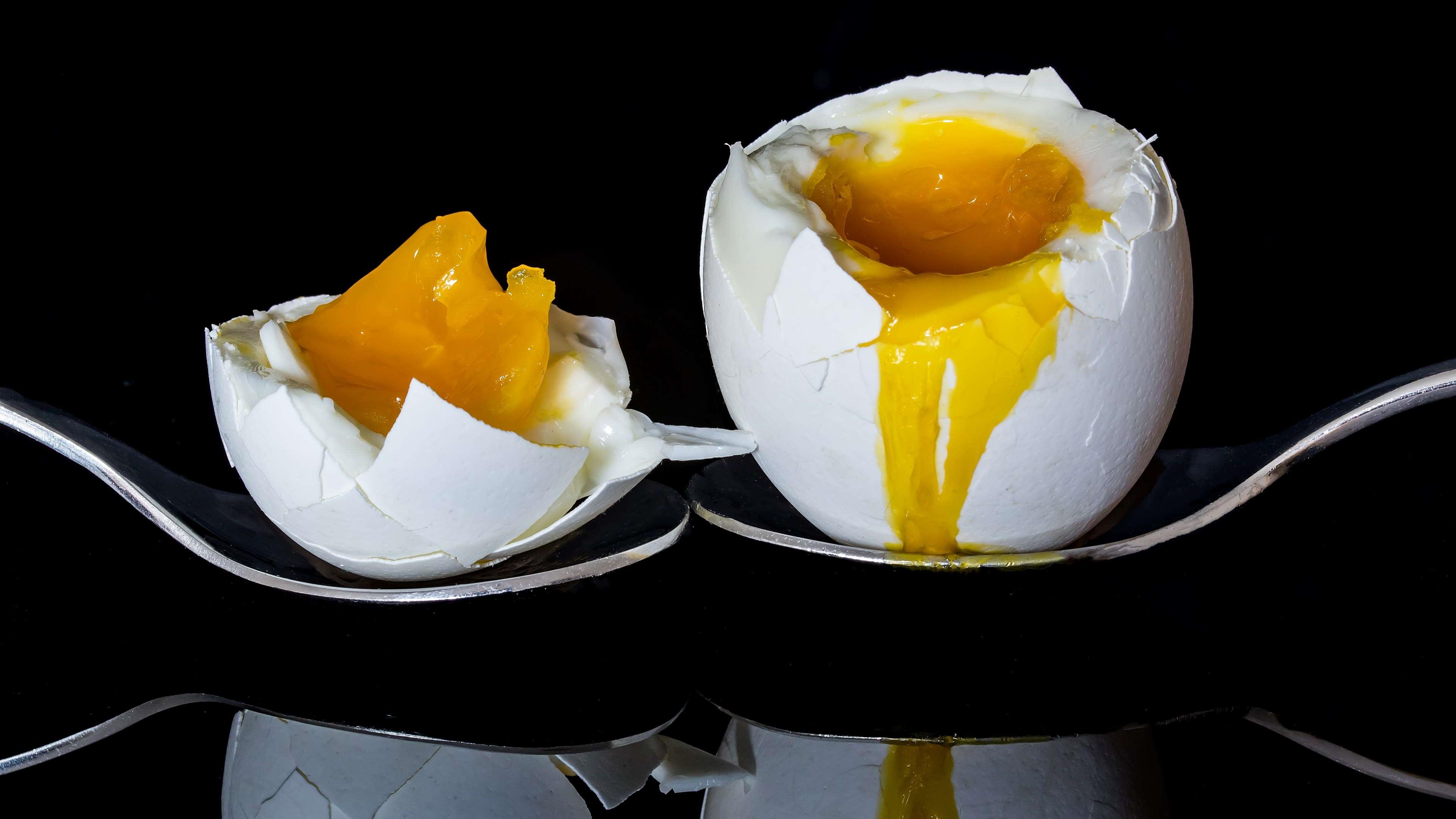 Вероятность диабета растёт на яйцах