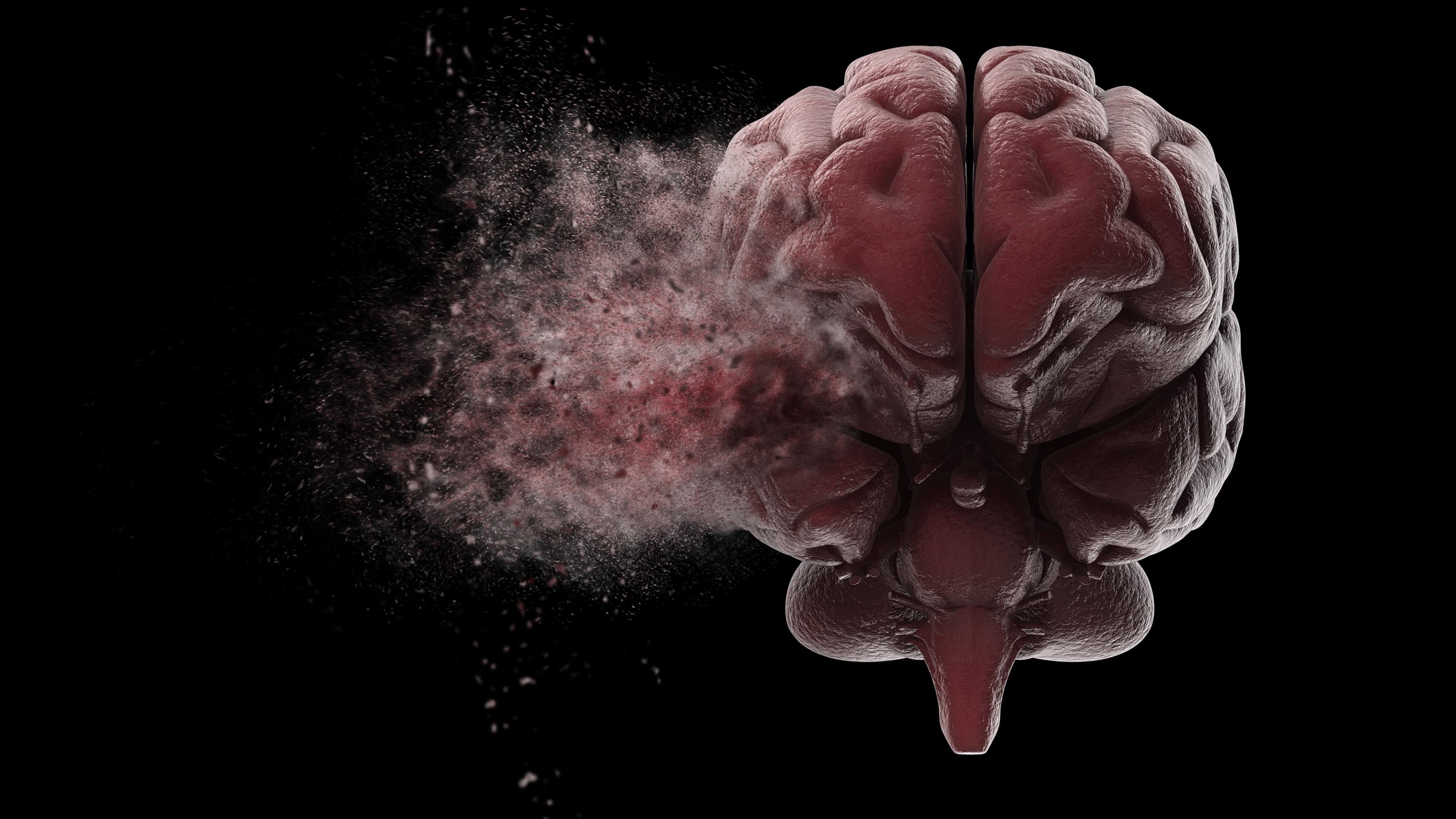 Иммунные разрушители и восстановители мозга при травме