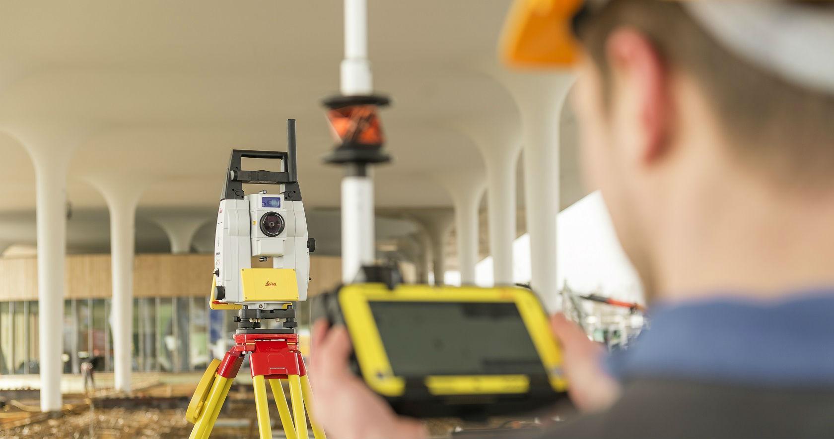 Сопровождение строительства: актуальность услуги на современных строительных площадках