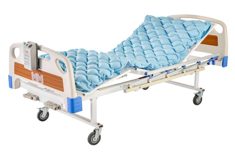 Противопролежневые матрасы: важнейшие критерии при выборе изделия для лежачего больного