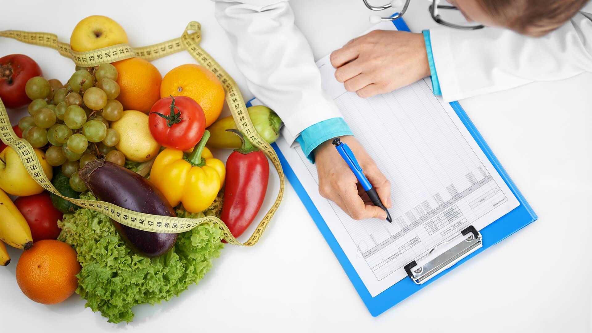Консультация диетолога: что необходимо знать