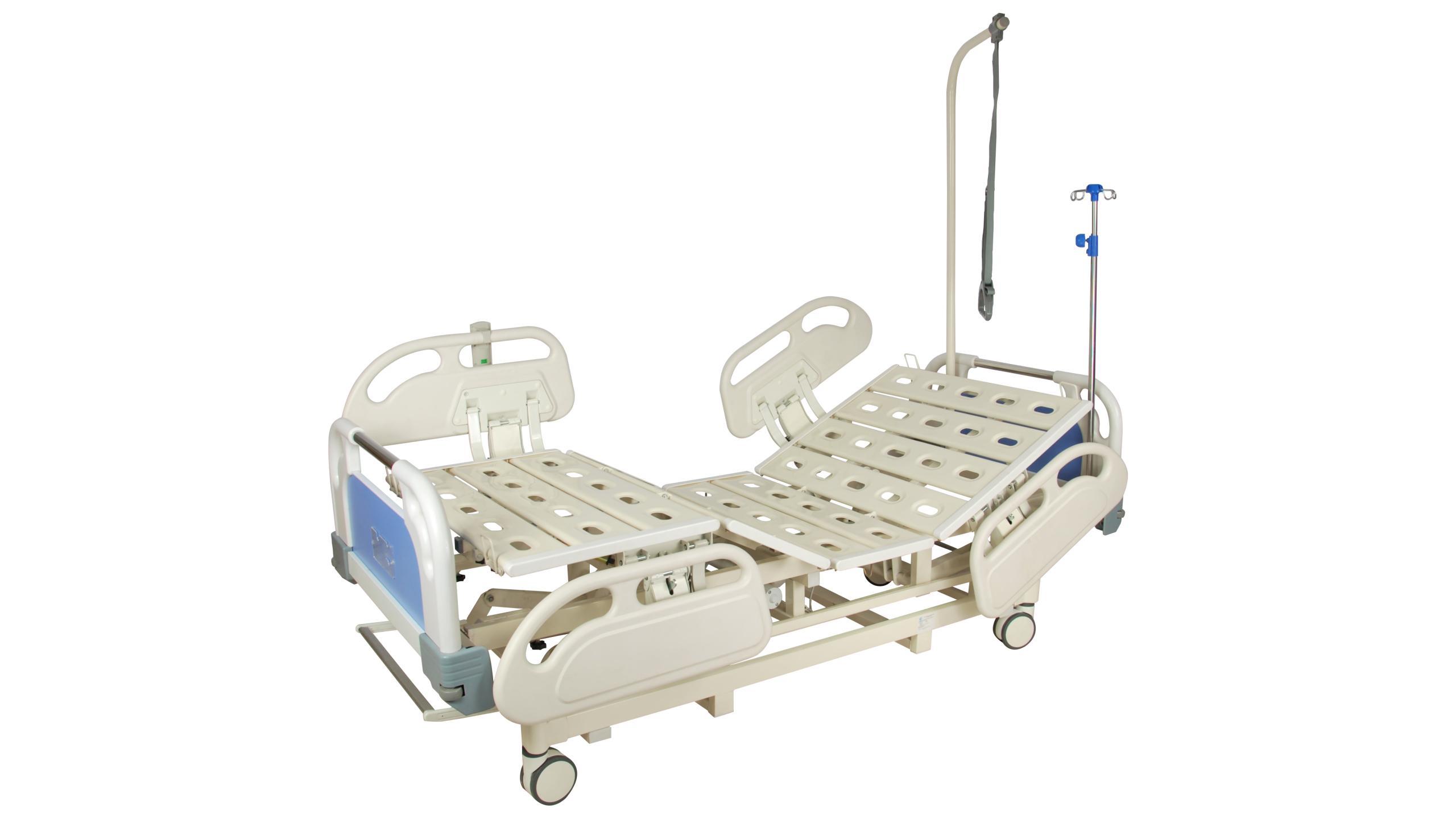 На что обращать внимание при выборе медицинской кровати?