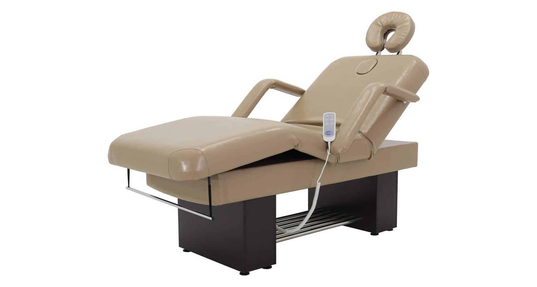 Как выбрать подходящий массажный стол?