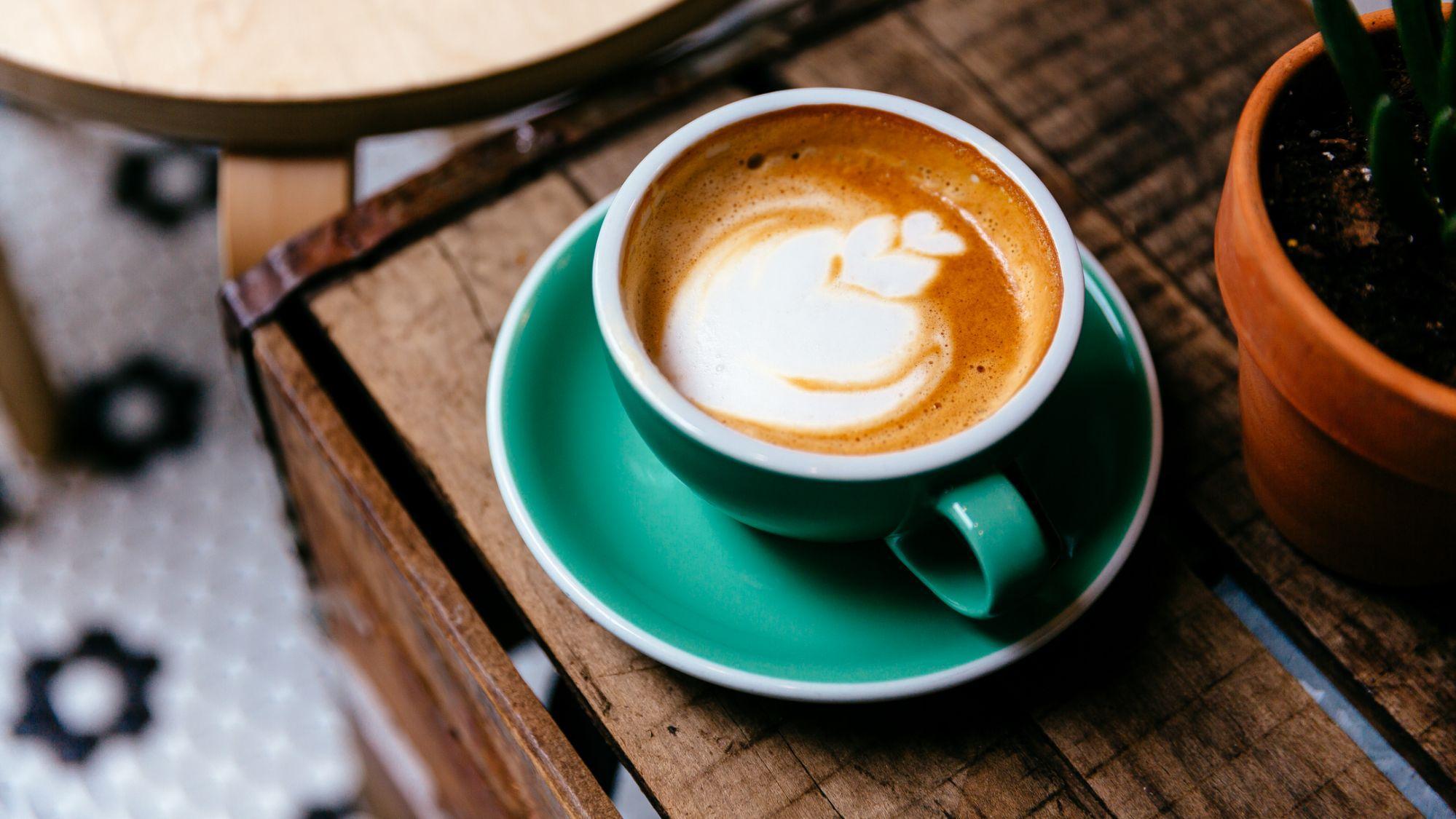 Любители кофе реже болеют сердцем
