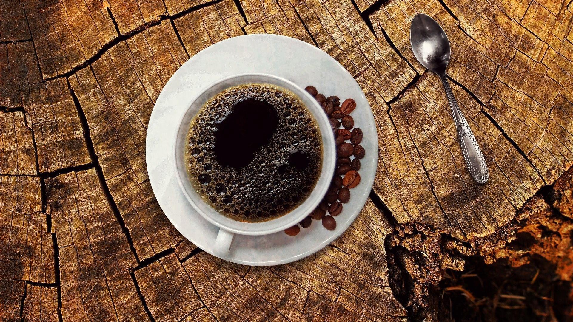 Кофеин обвинили в уменьшении объемов серого вещества мозга