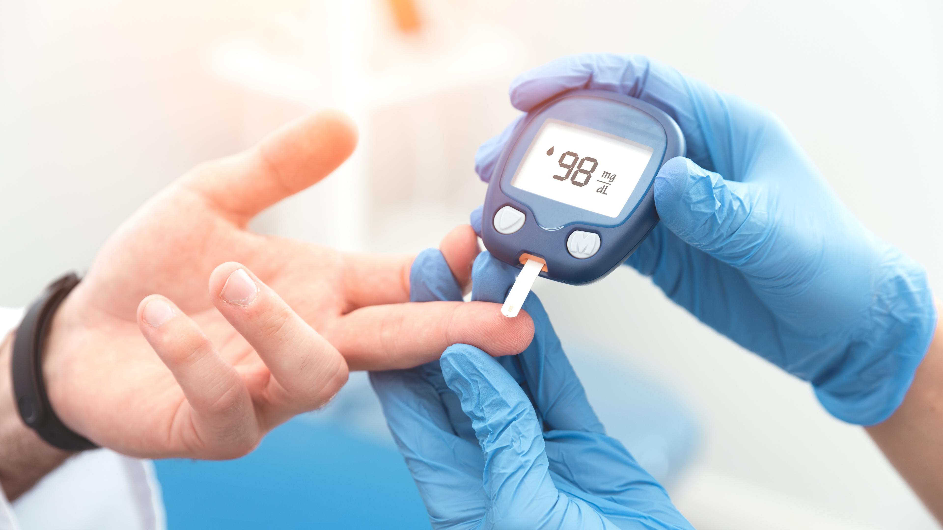 Обнаружен инсулиновый рецептор, открывающий новые пути к избавлению от диабета