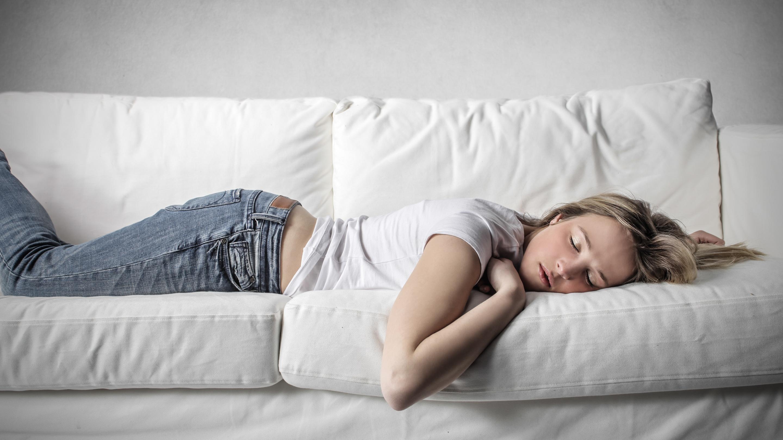 Ученым удалось установить двустороннее общение со спящими людьми
