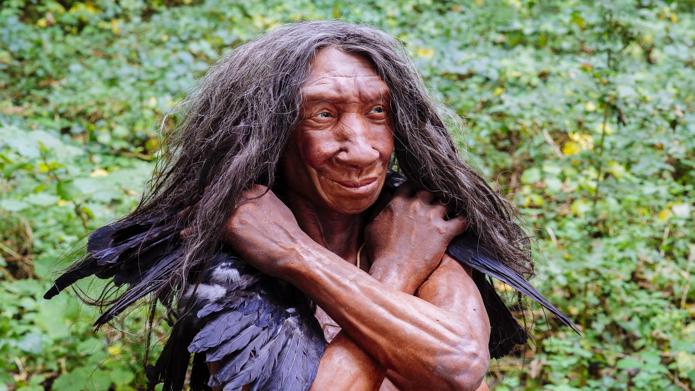 Гены неандертальцев защищают от тяжелой формы Covid-19