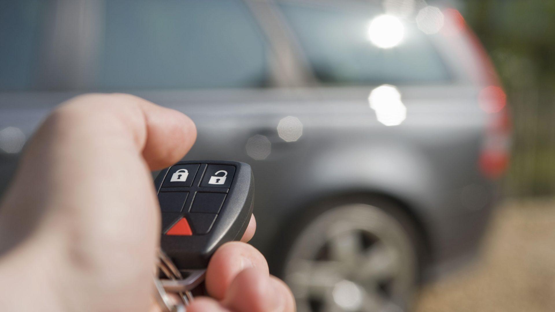 Советы по выбору автосигнализации