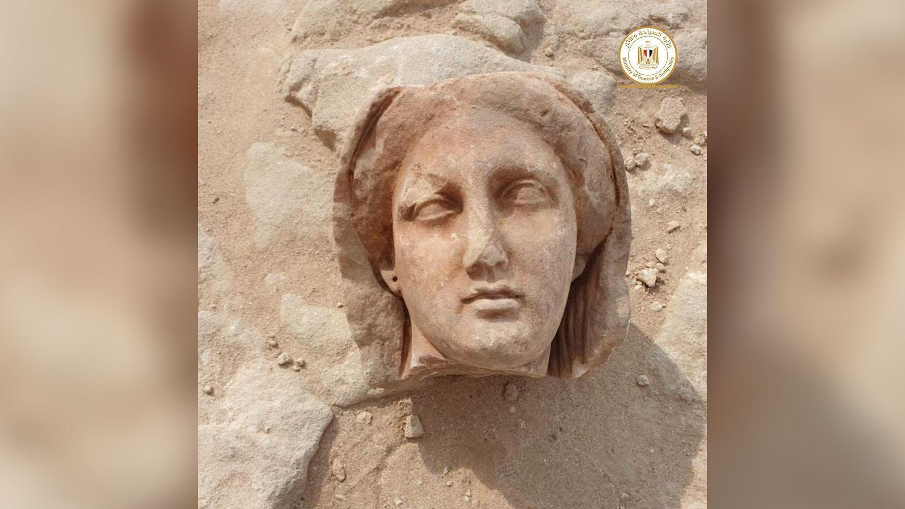 В Египте нашли загадочную мумию человека с золотым языком
