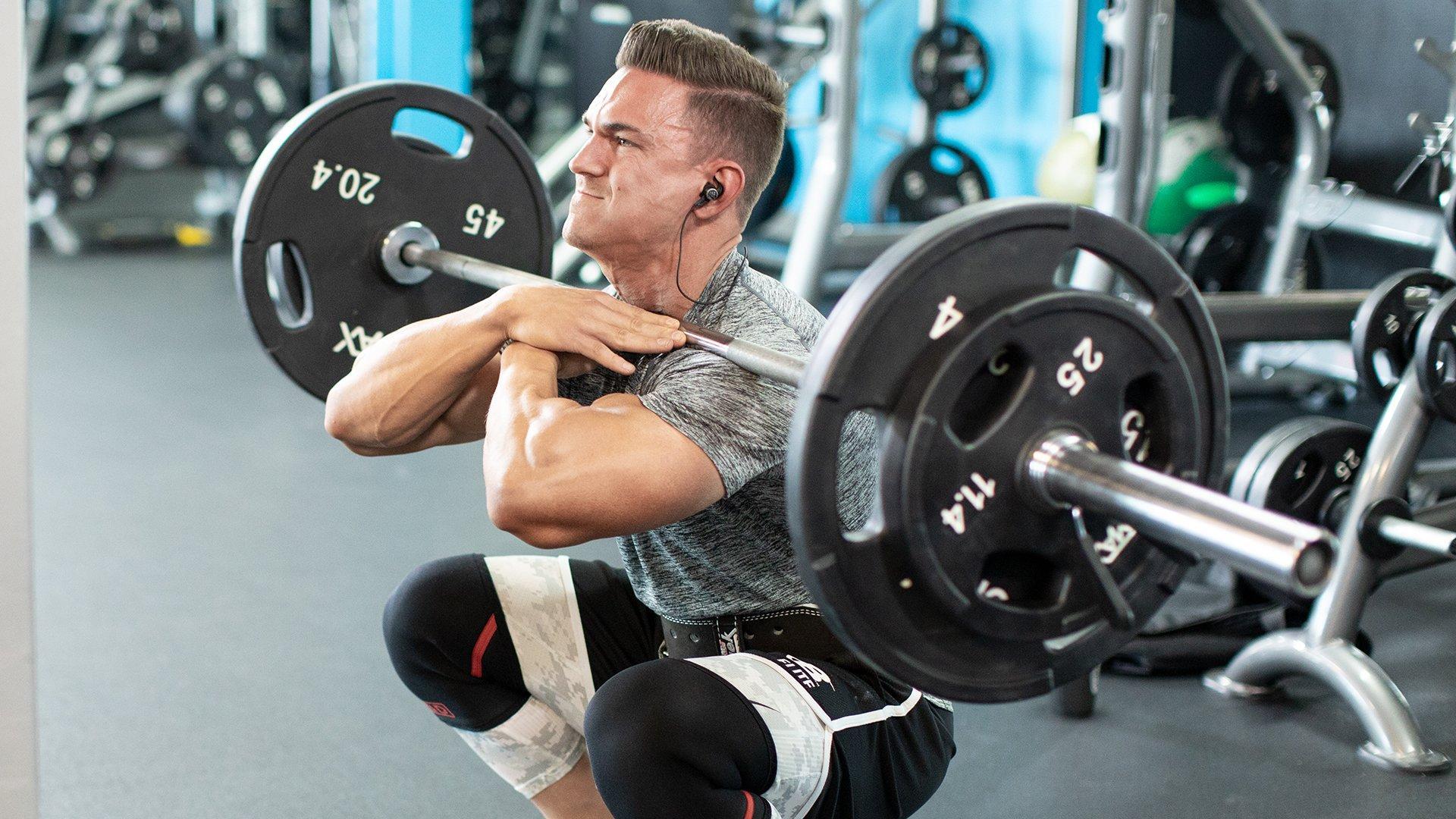 Ученые сравнили эффект интенсивных и умеренных упражнений при остеоартрите