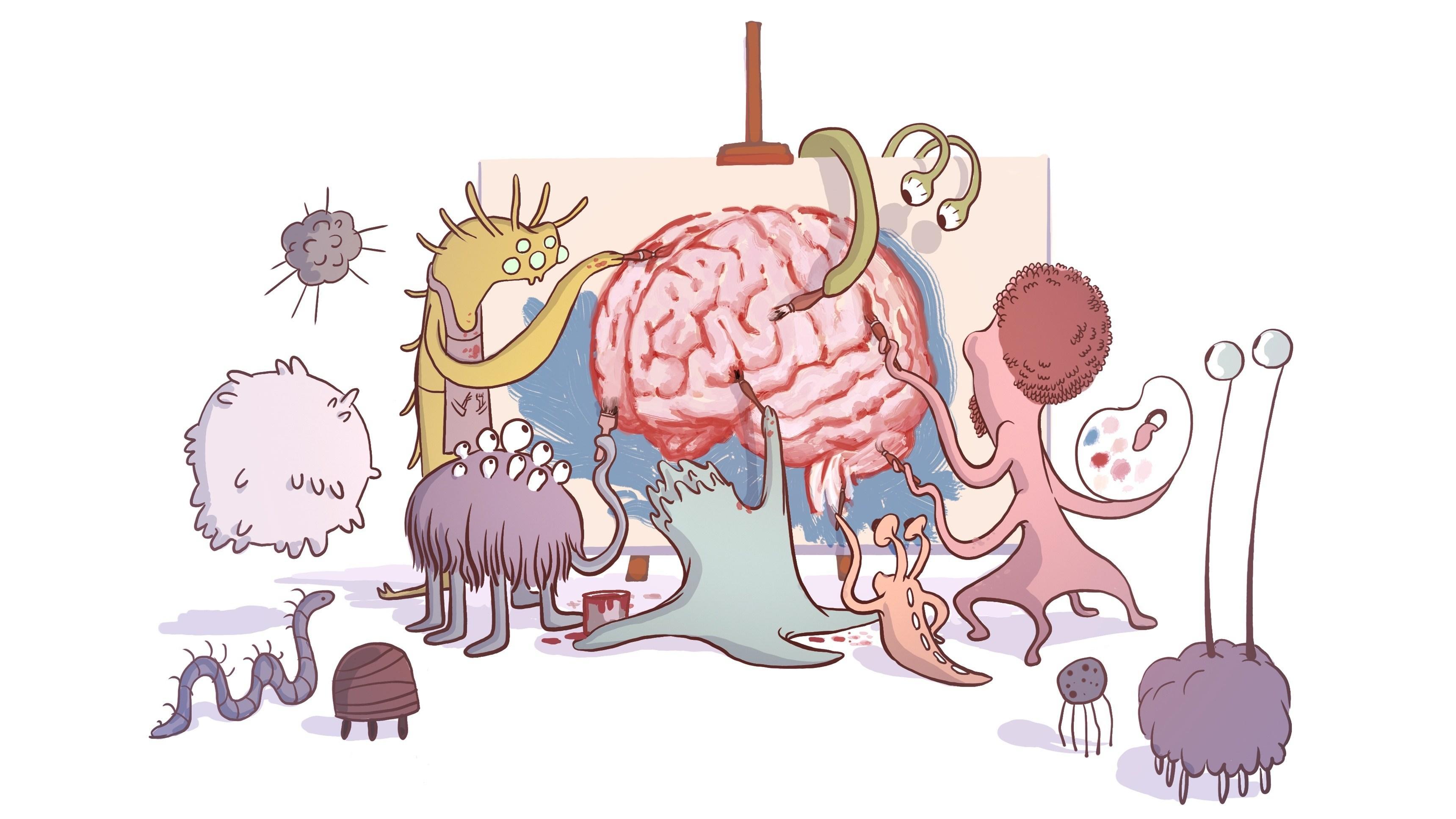 Паразительная медицина. Откуда взялась идея лечиться кишечными червями