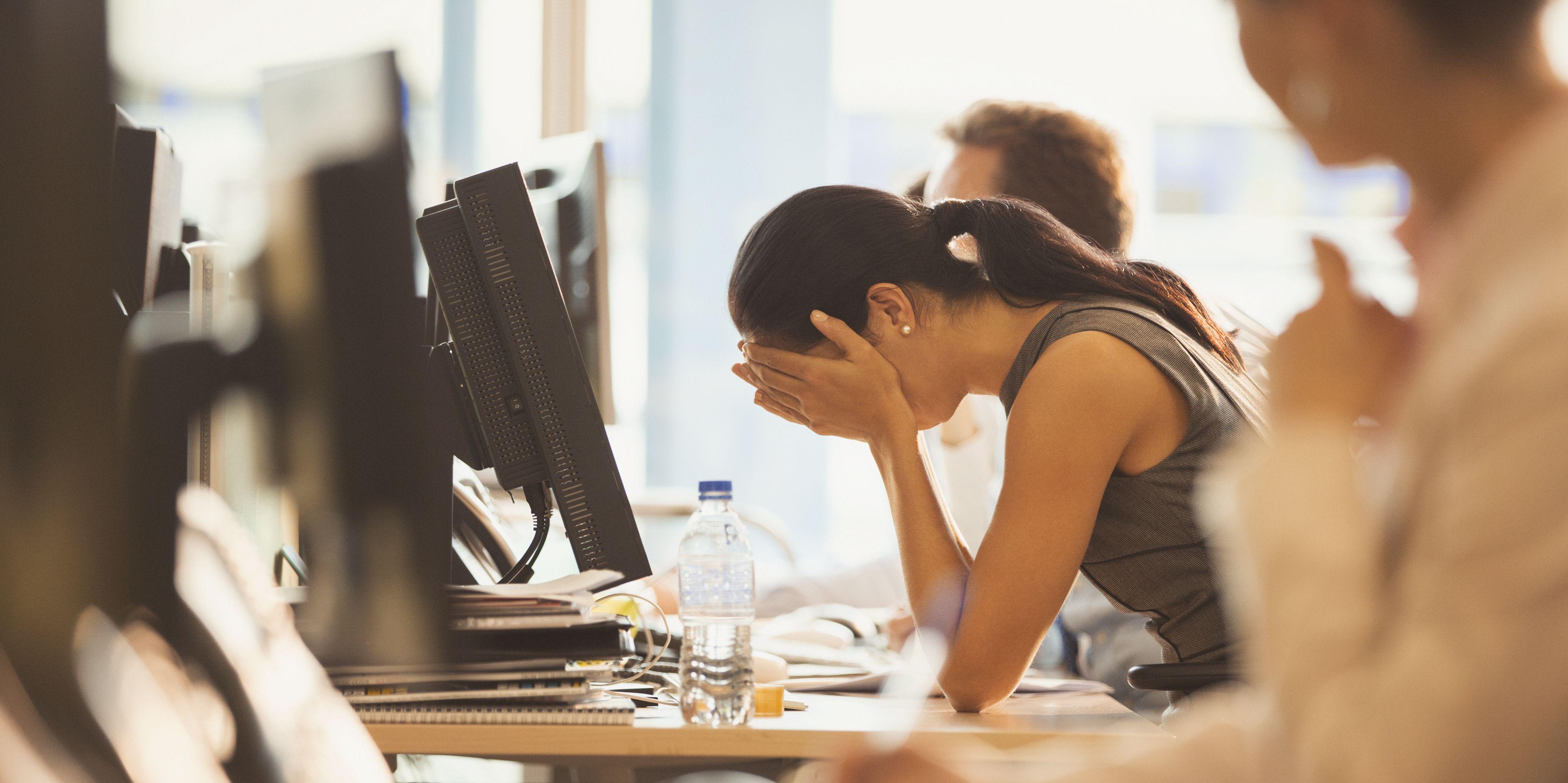Ученые придумали датчик отслеживания стресса