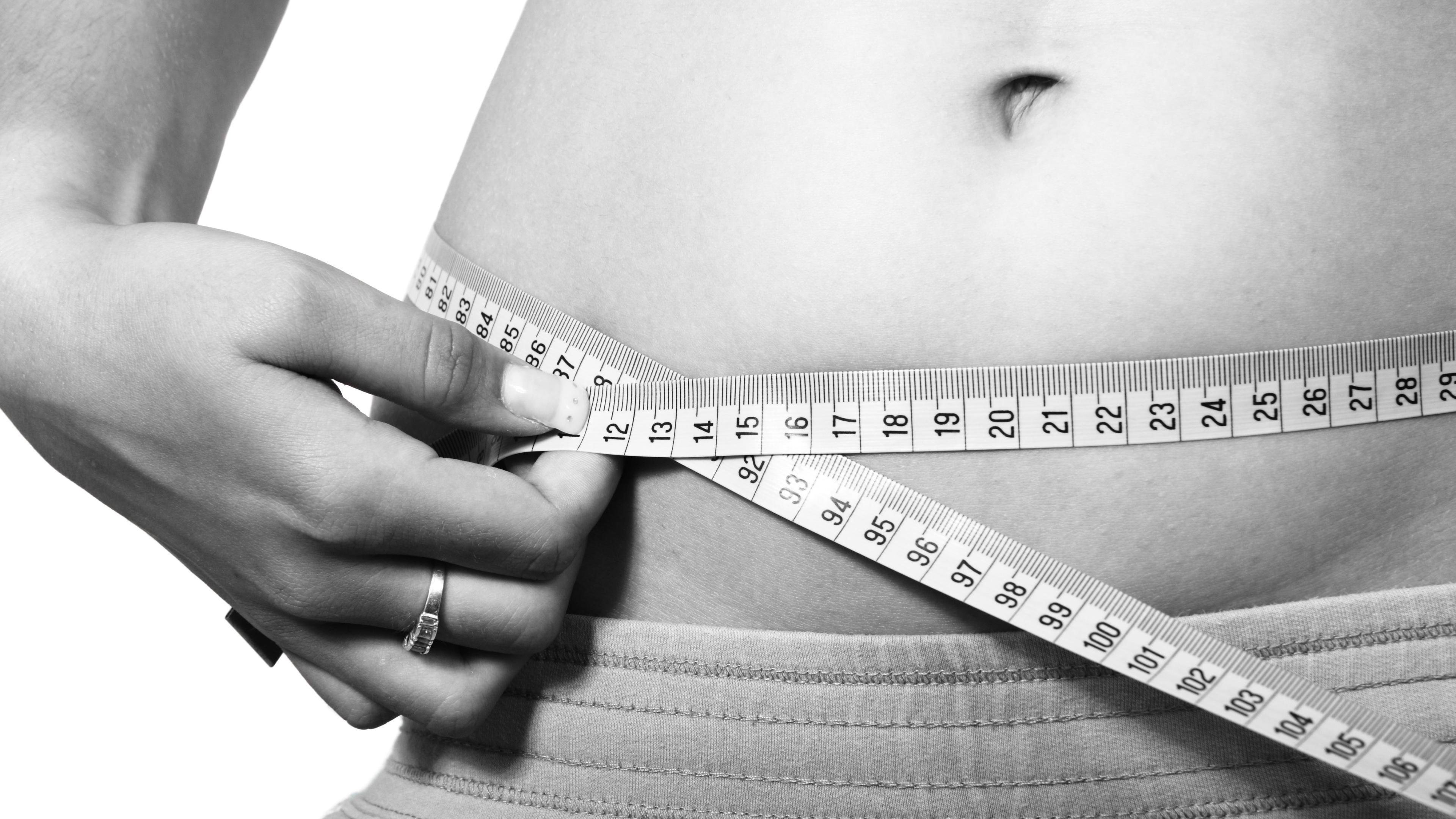 Плавный и умеренный набор веса связали с более высокой продолжительностью жизни