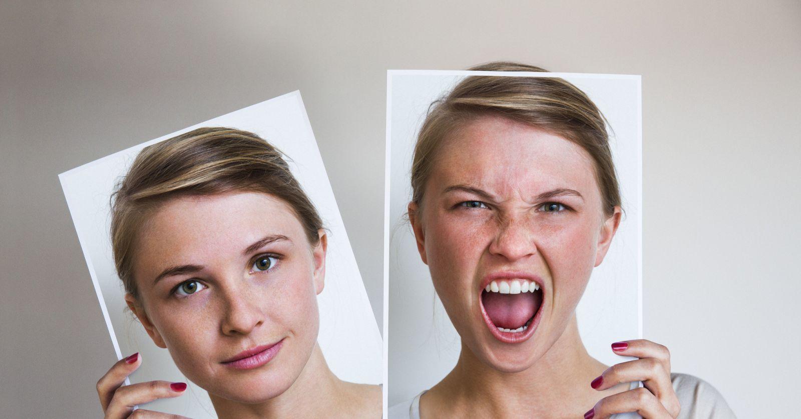 Биполярное расстройство личности связали с неправильным ответом астроцитов на воспаление