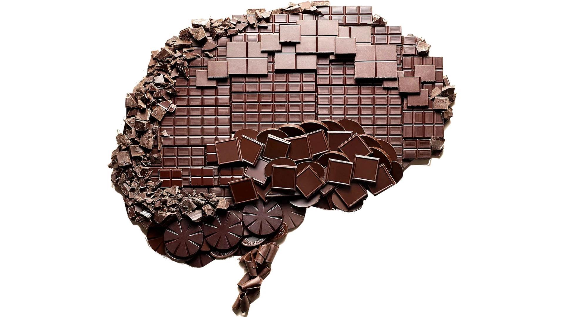 Какая диета нужна мозгу для поддержания памяти?