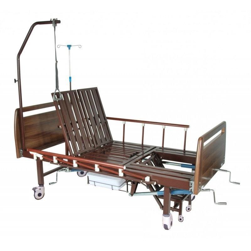 По каким параметрам проводится классификация медицинских кроватей