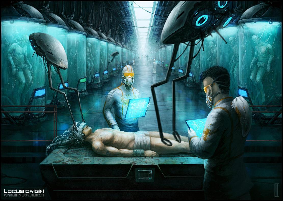 Здравствуй, гхола: чего ждать от нового метода клонирования людей