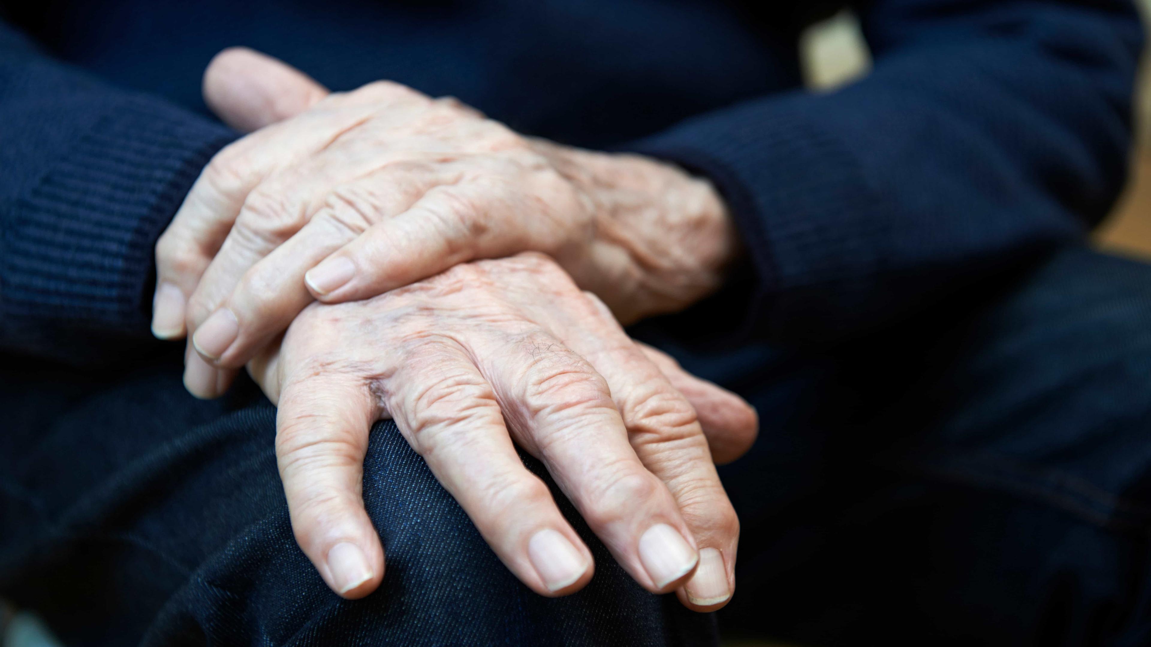 Учёные разрабатывают новаторский тест для диагностики болезни Паркинсона
