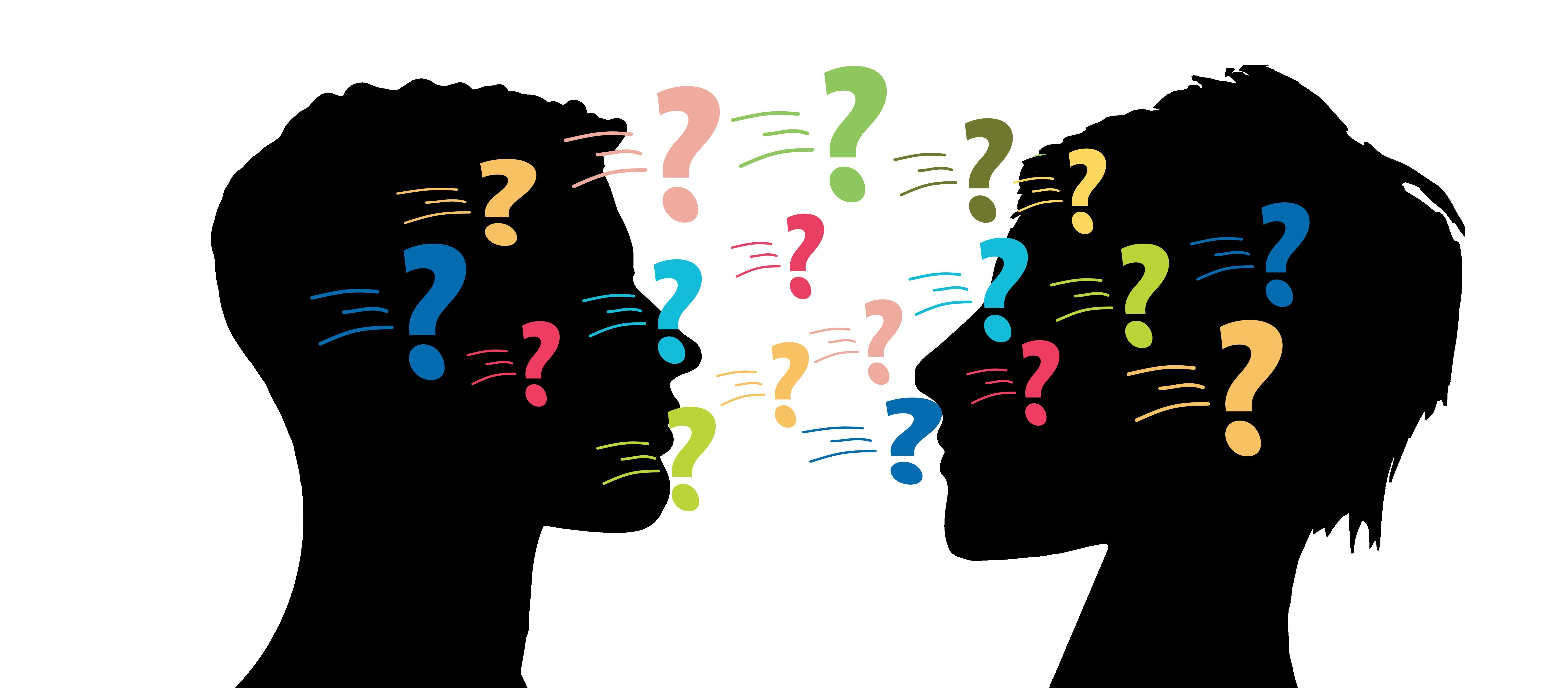 Люди оценивают искренность ответов на вопросы по скорости отклика