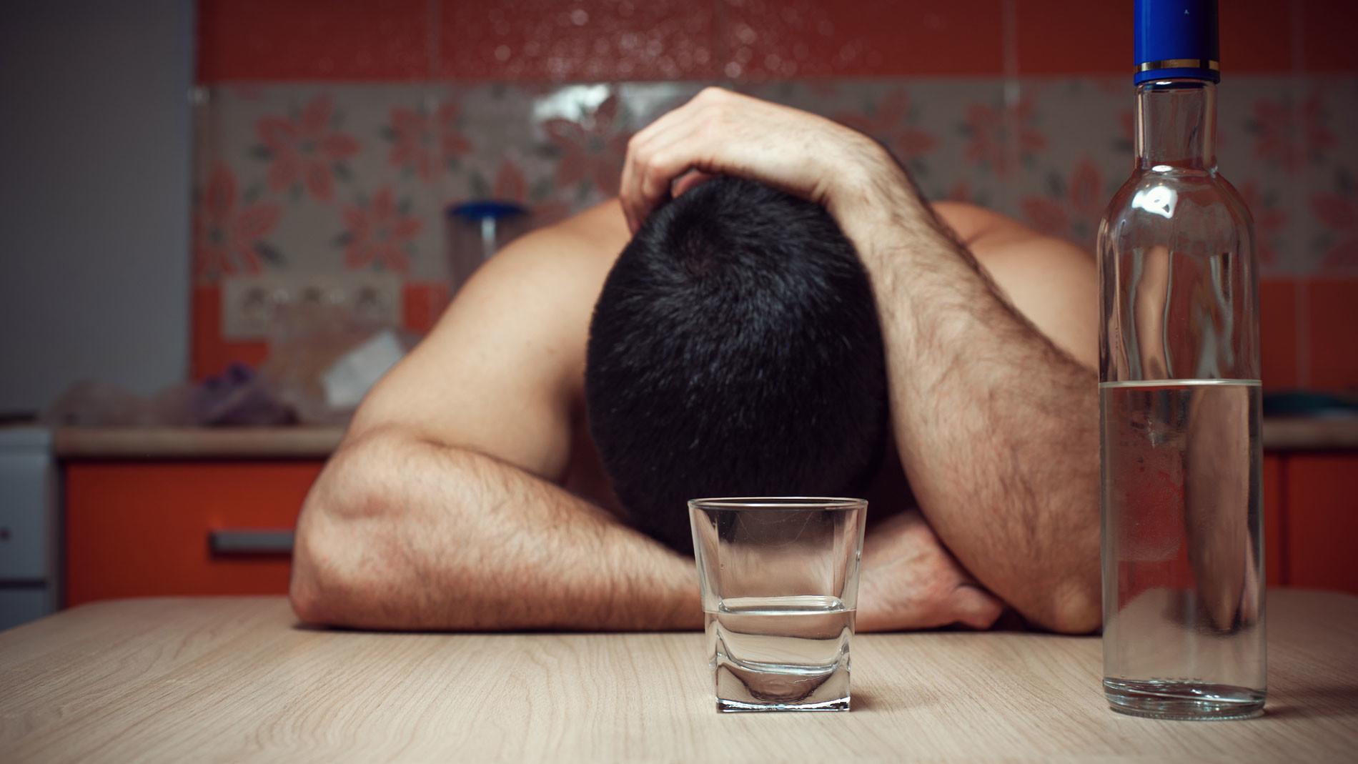 Бросить пить алкоголь навсегда