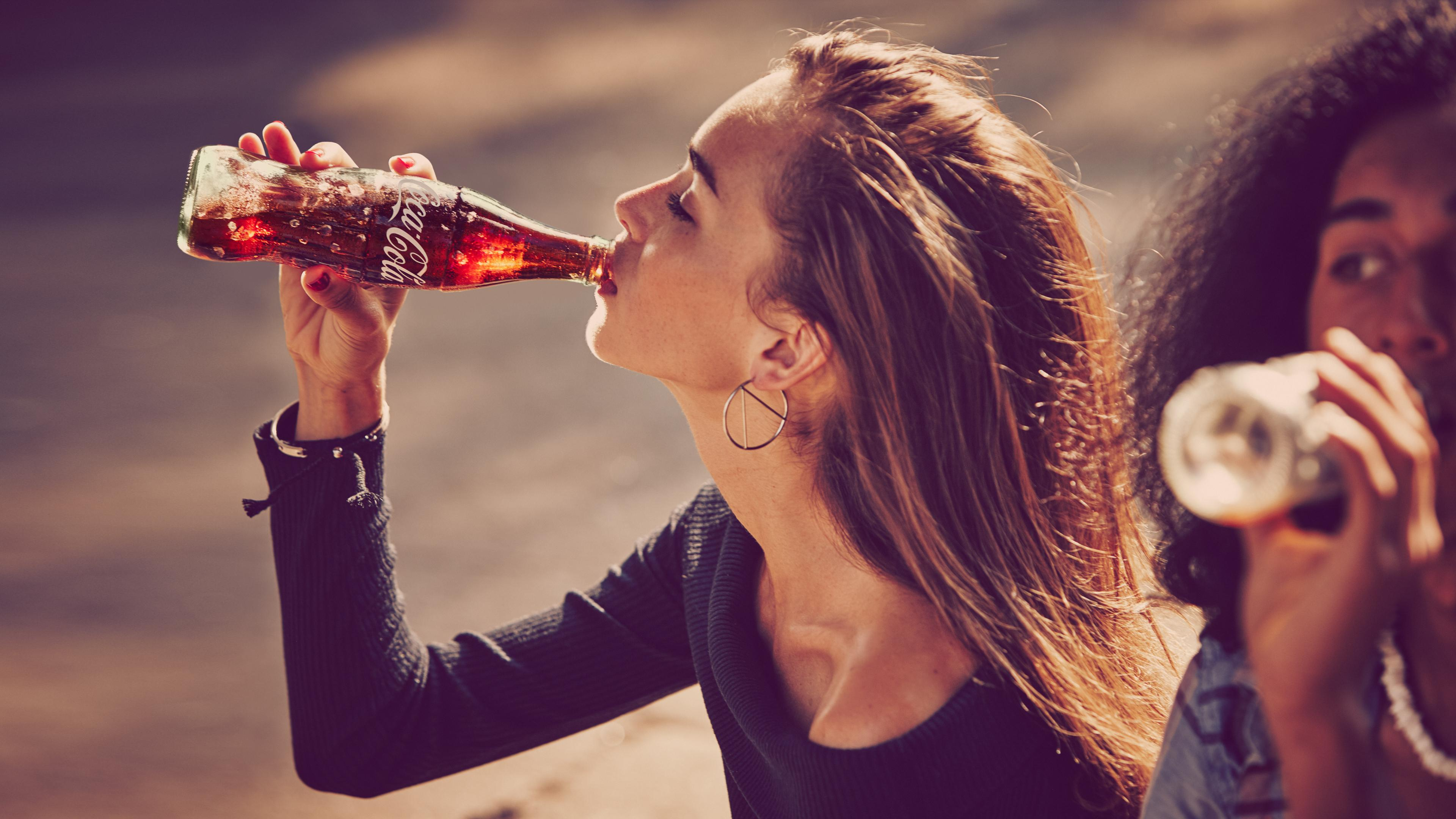 Употребление сладких напитков оказалось способно ухудшить память