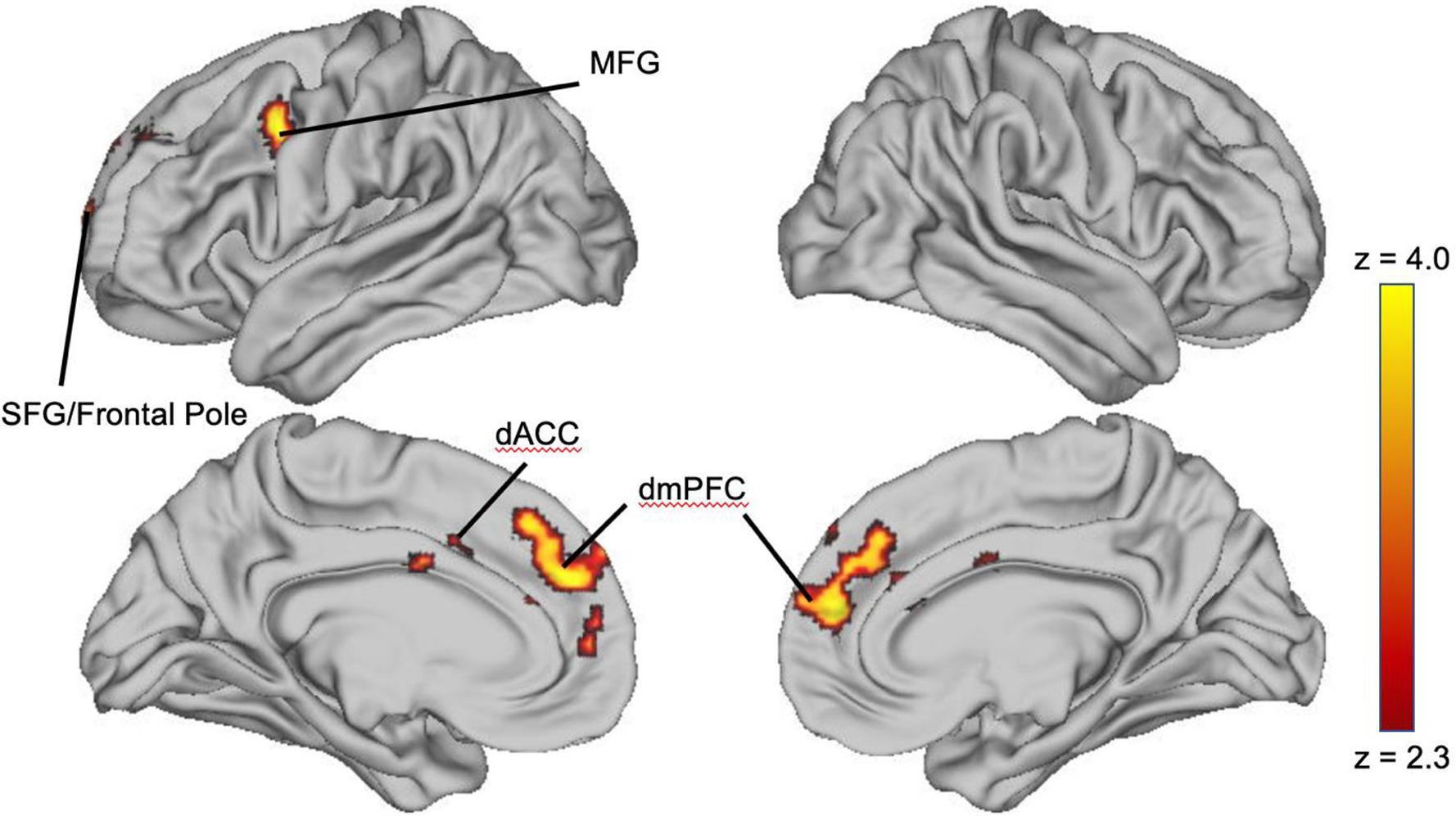 О влиянии шлепков на развитие детского мозга