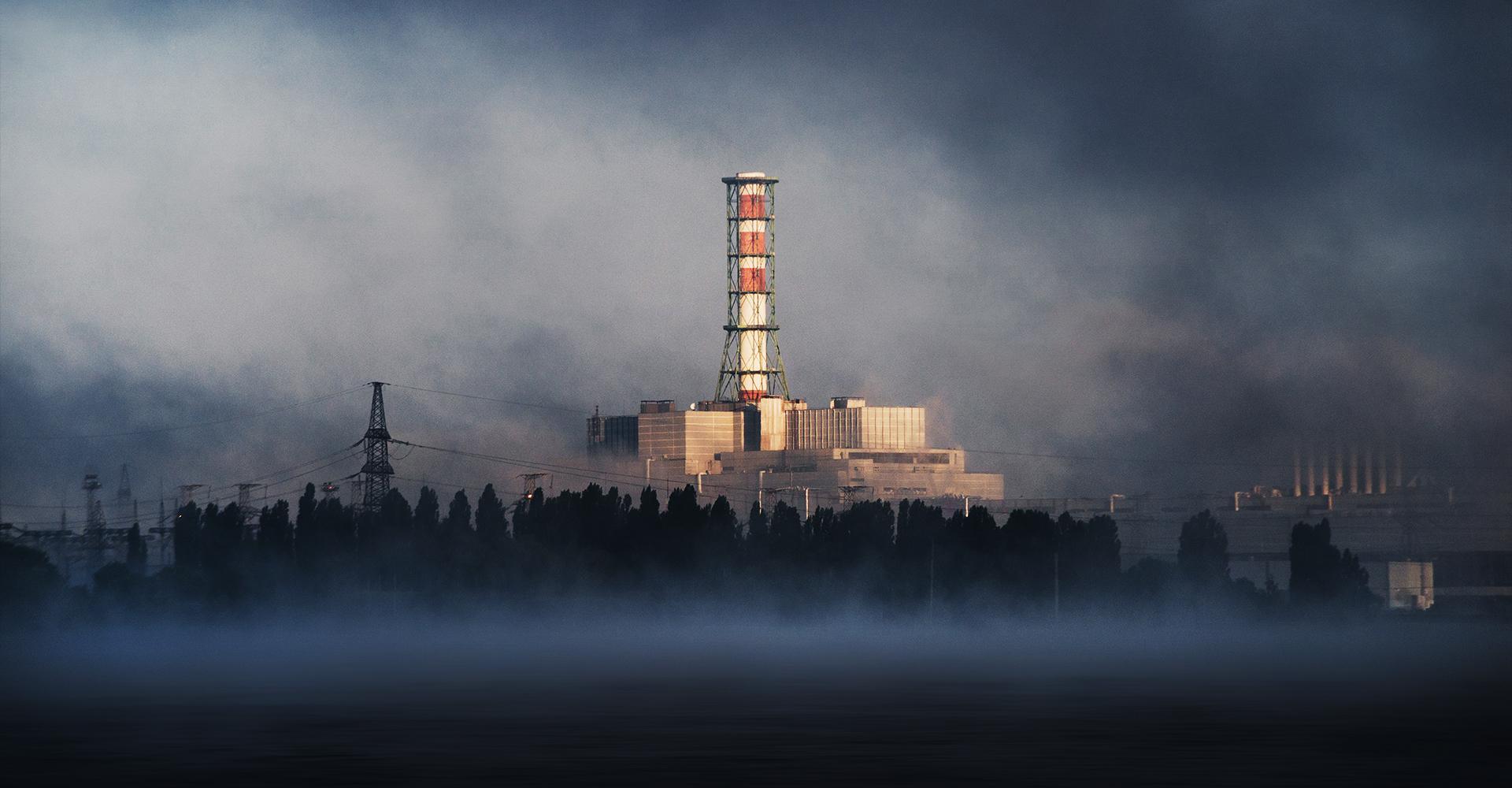Чернобыльские мутации не передаются по наследству