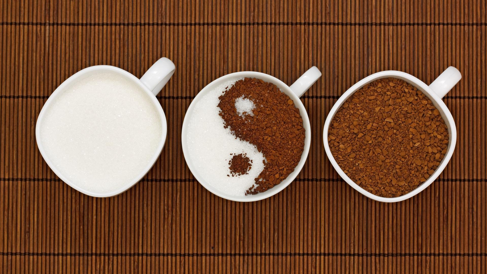 Объем употребляемого кофе может быть заложен в генах