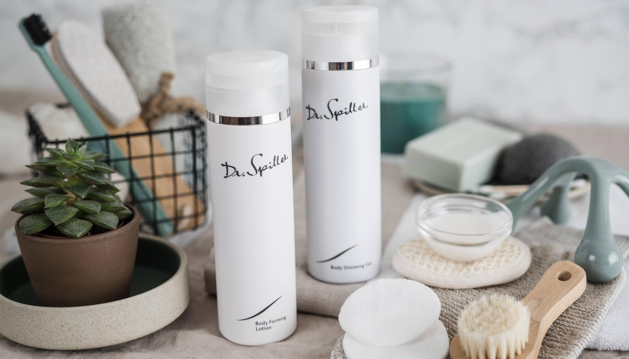 Косметика, которая стимулирует естественные процессы восстановления кожи