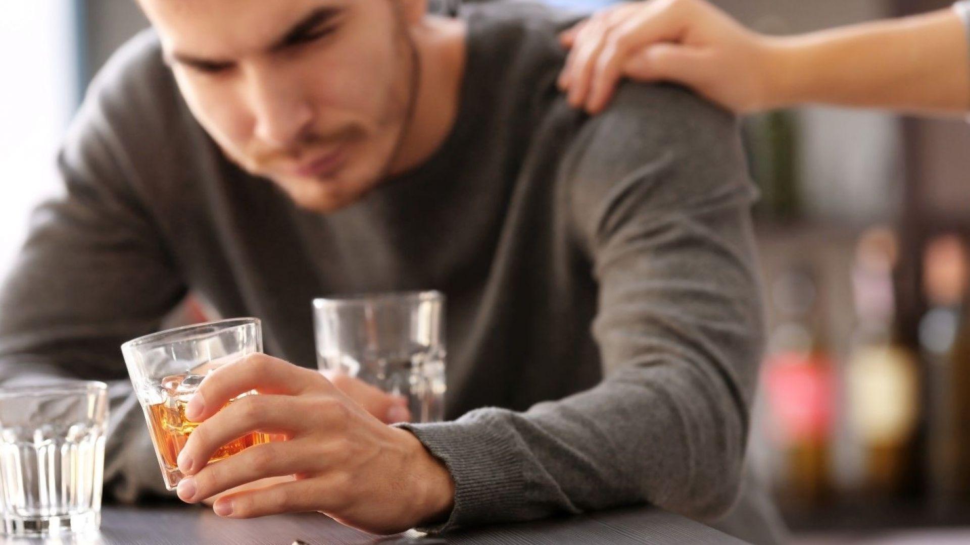 Помощь больным алкоголизмом: алгоритм терапии, реабилитация