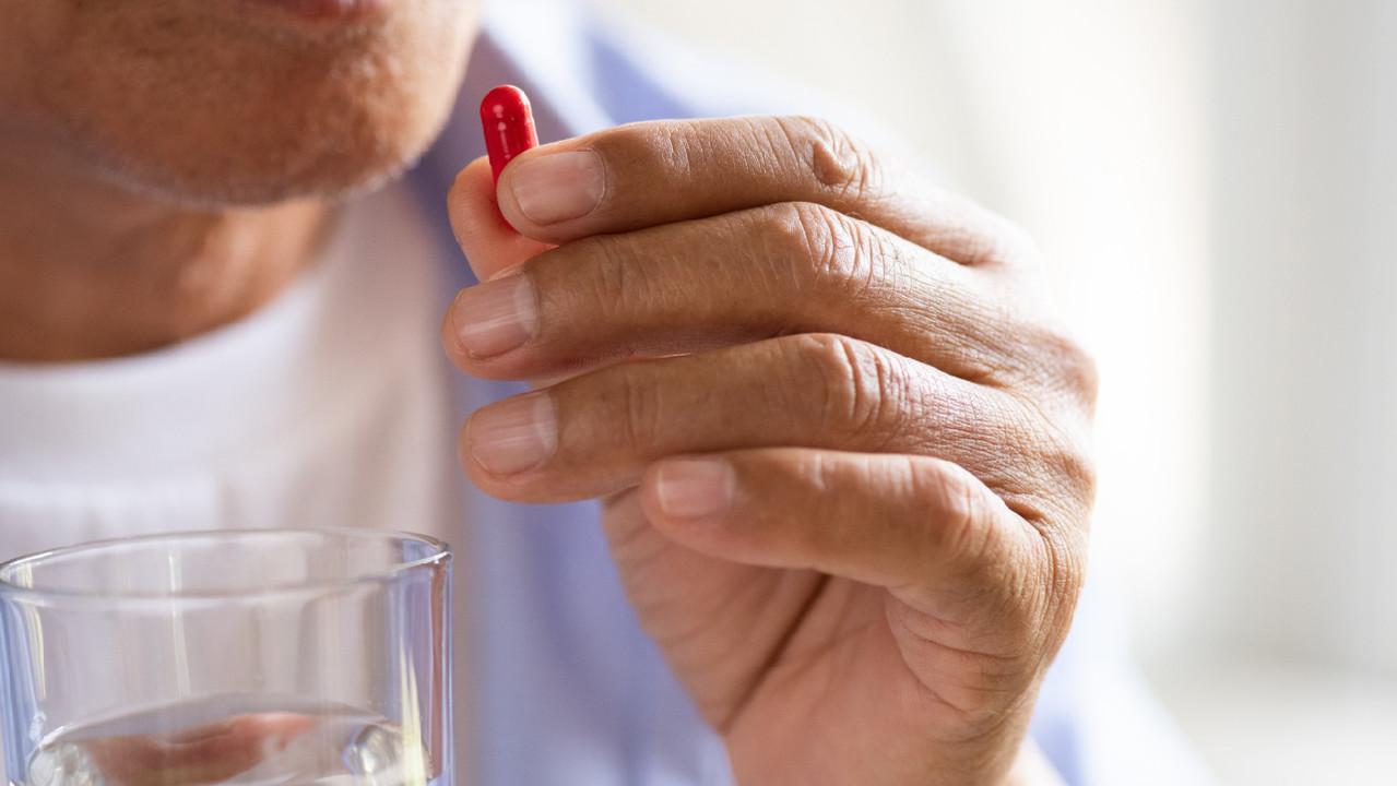 Плацебо может работать даже если человек знает, что это не лекарство