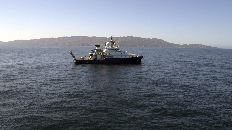 25 тысяч бочек с ДДТ и химическими отходами обнаружили на дне океана, в 20 километрах от Лос-Анджелеса