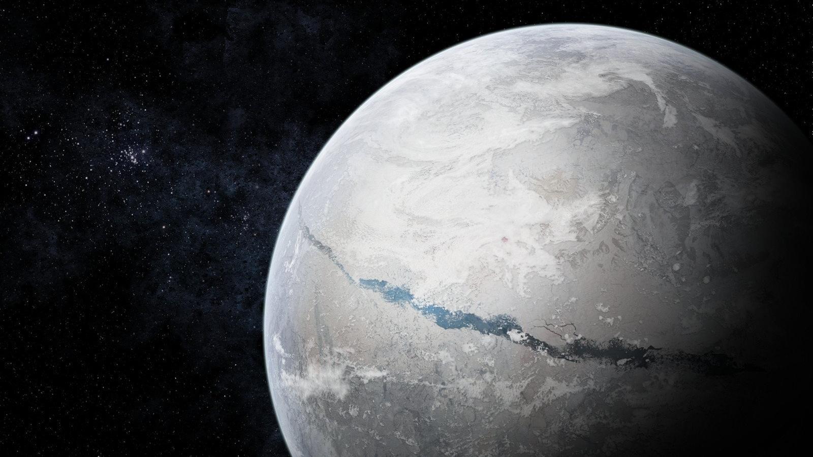 Планеты земного типа могут обладать встроенным ликвидатором сложной жизни