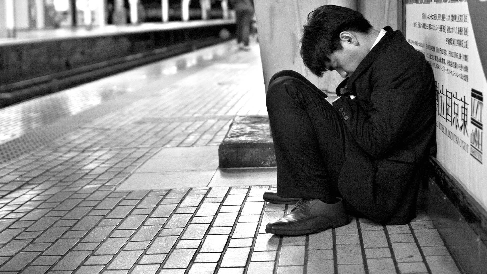Пандемия ковида слабо повлияла на число суицидов