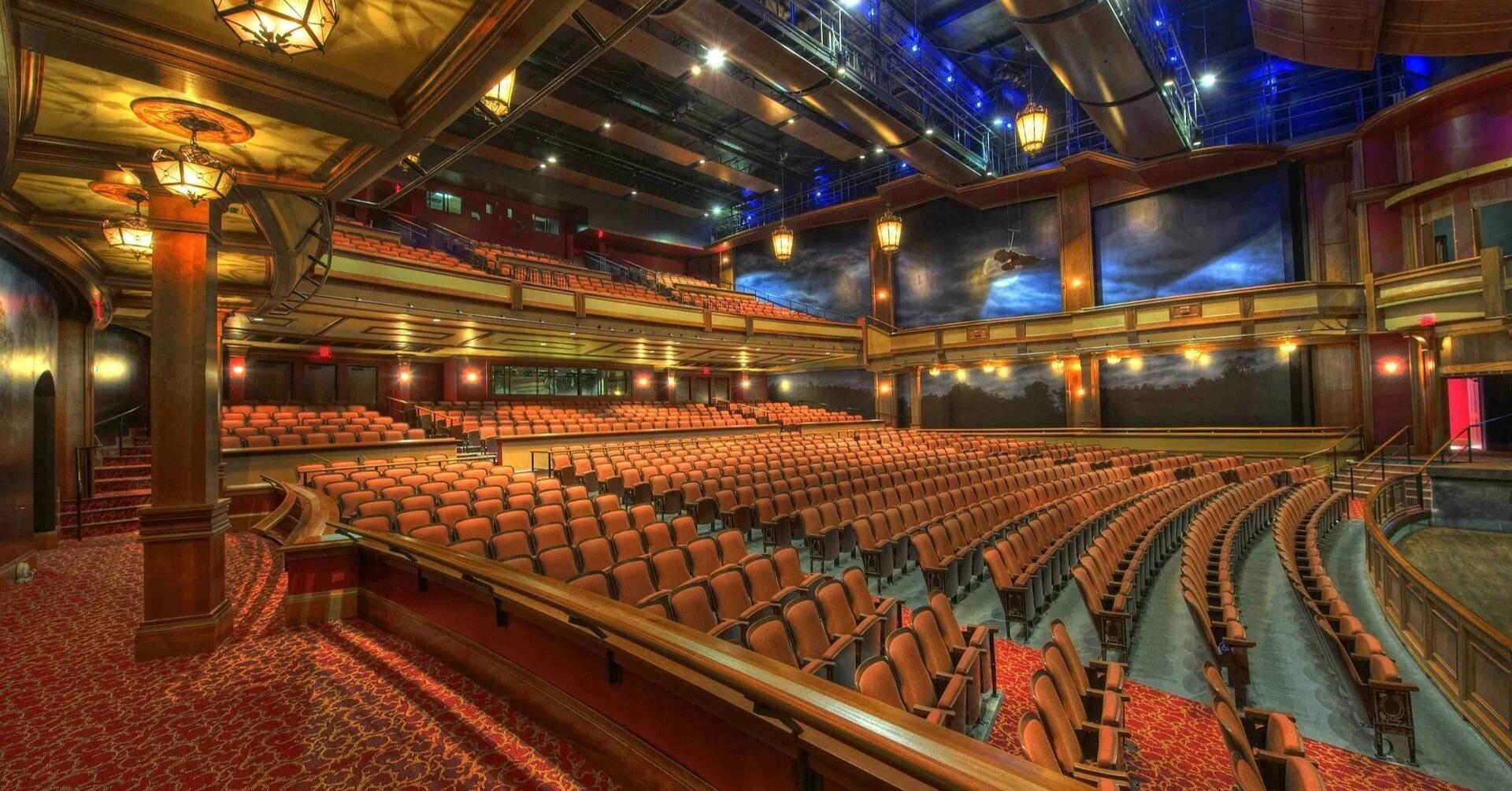 Театр сделал зрителей эмпатичнее