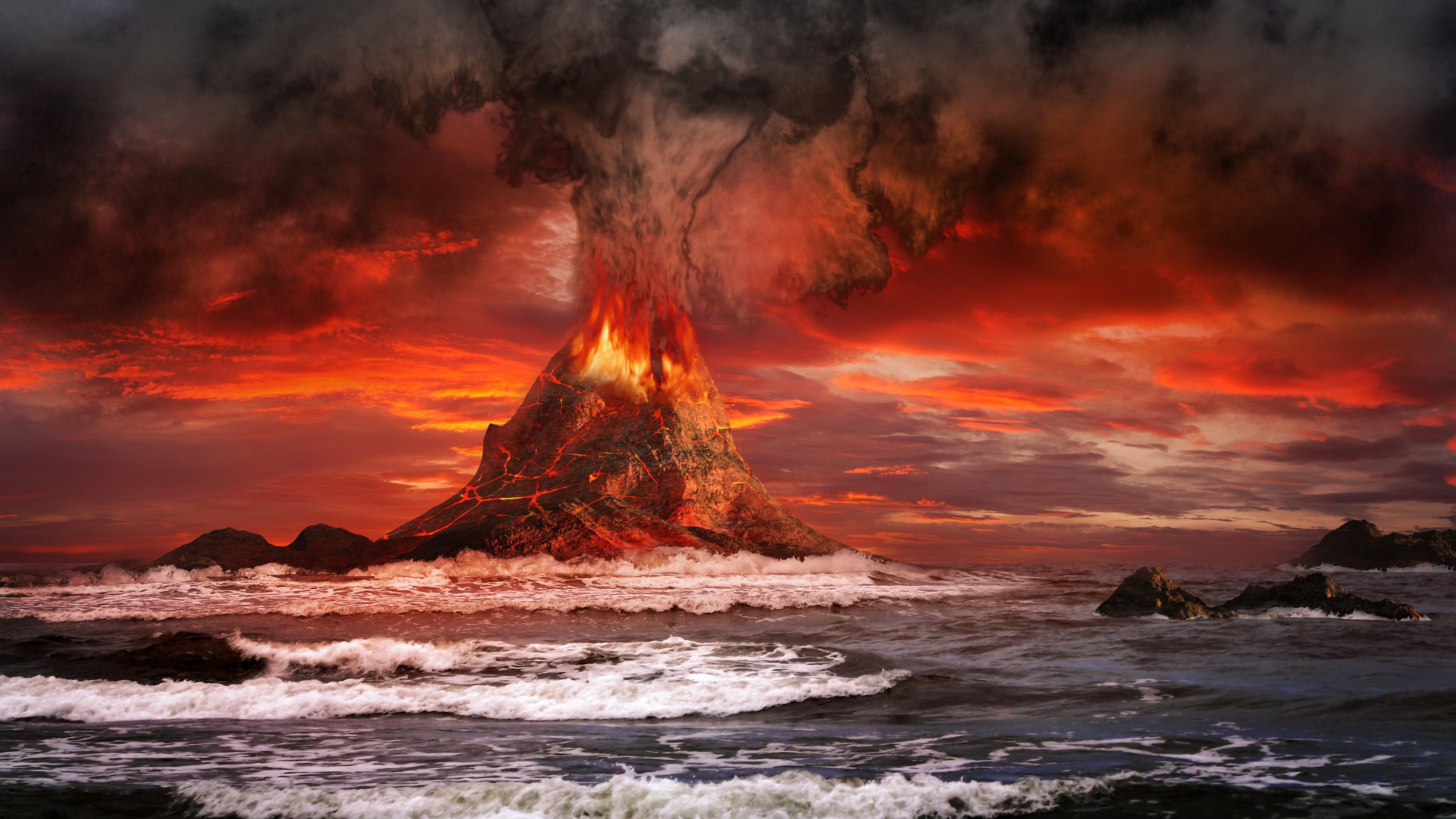 Показано, что континентальная кора возникла на 500 миллионов лет раньше, чем предполагали