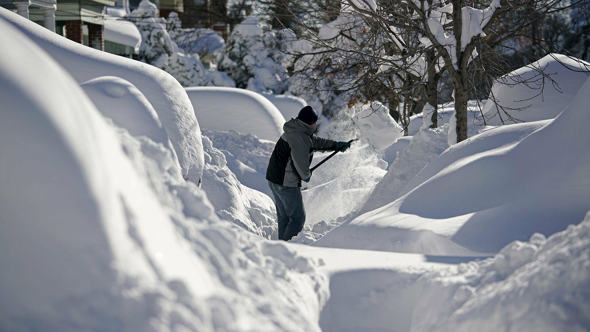 Аномальное похолодание в Северном полушарии могла вызвать солнечная активность