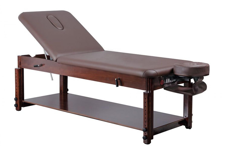 Массажный стол: что это за оборудование, зачем оно необходимо