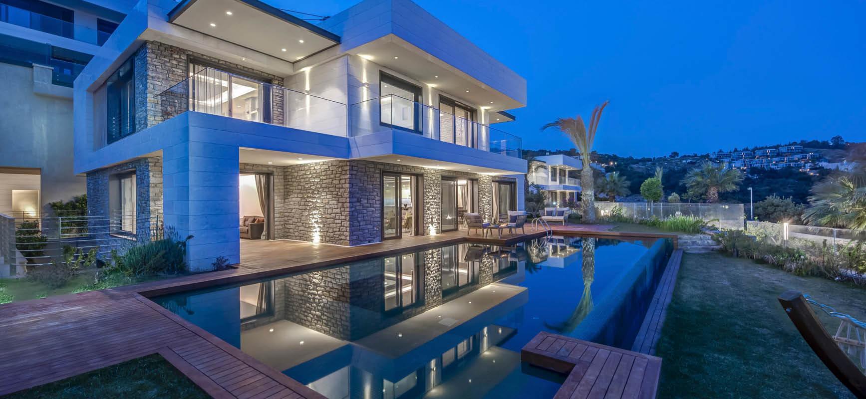 Покупка недвижимости в Турции: что должен знать инвестор