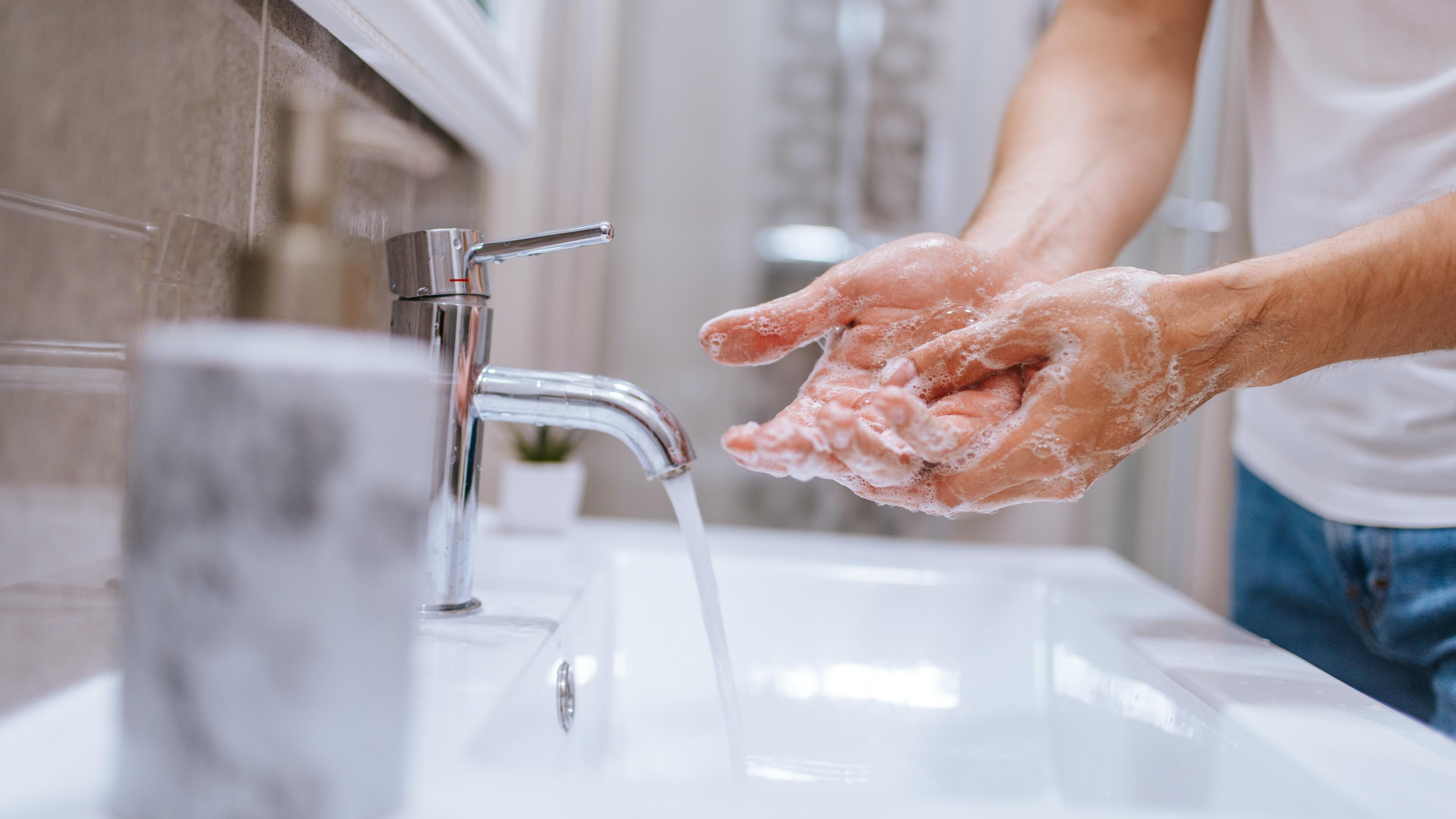 Все в твоих руках: 5 важных фактов о гигиене рук в эпоху COVID-19