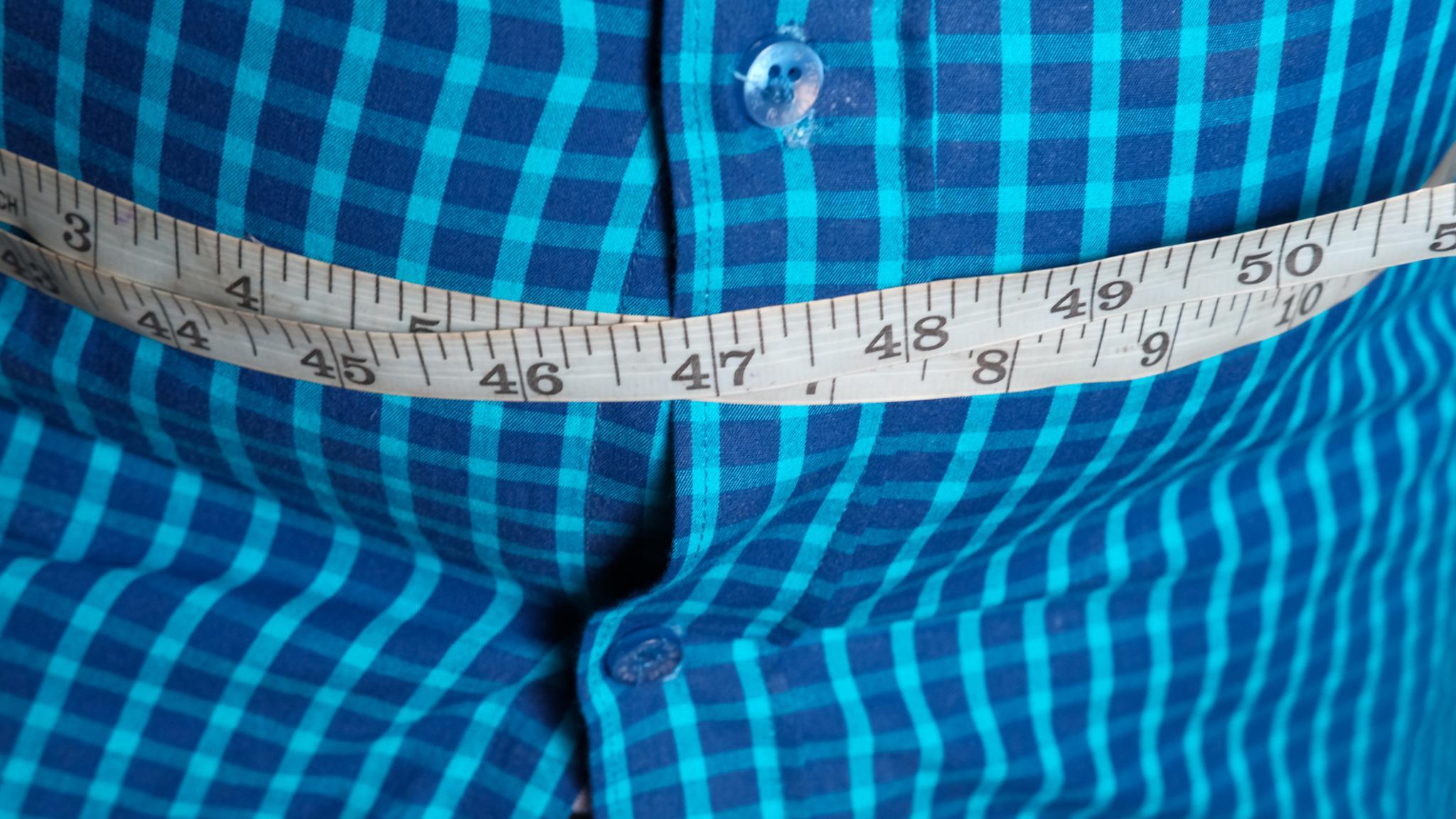 Гастрокин-1 заподозрили в провоцировании ожирения