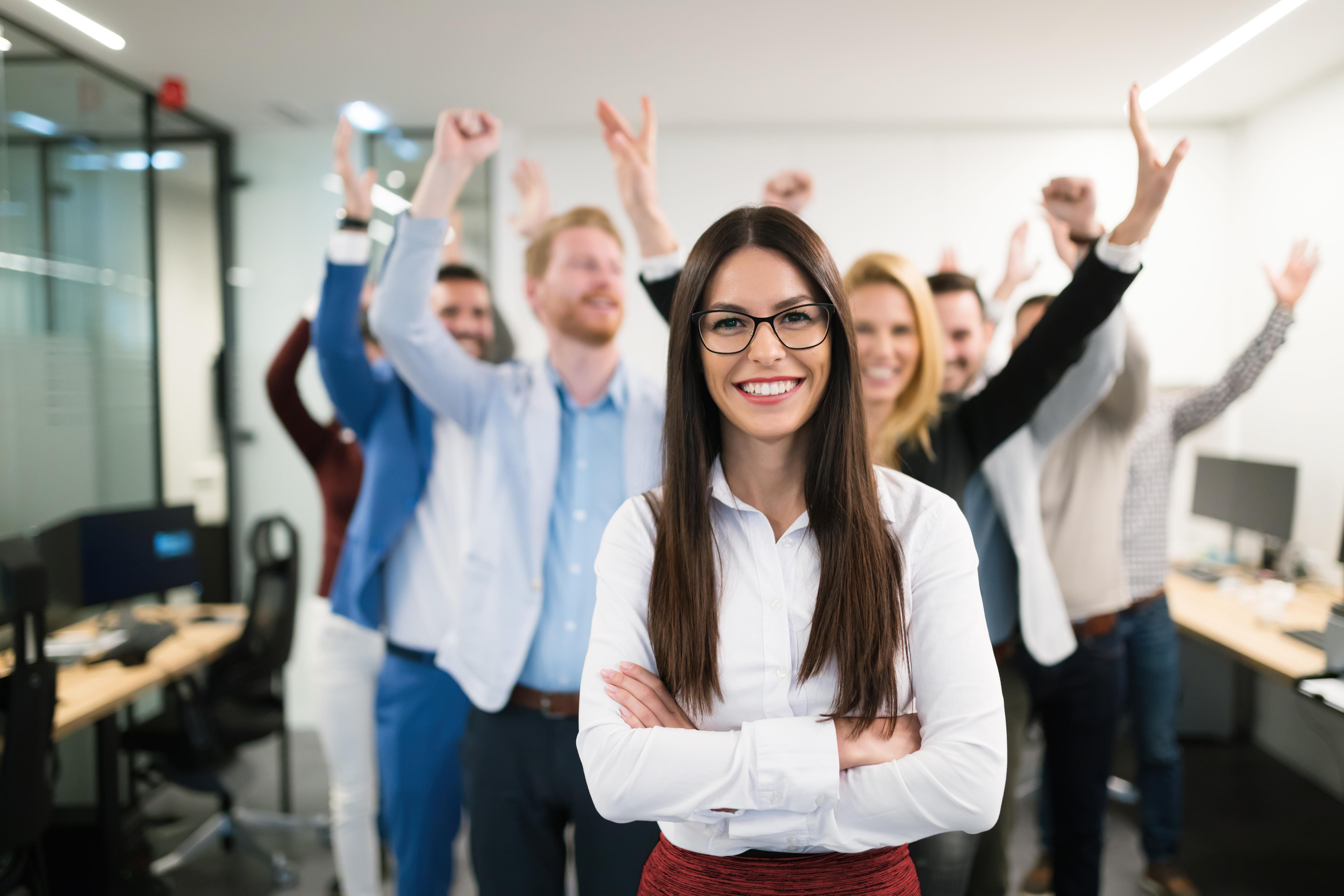 Помогают ли тренинги развитию персонала