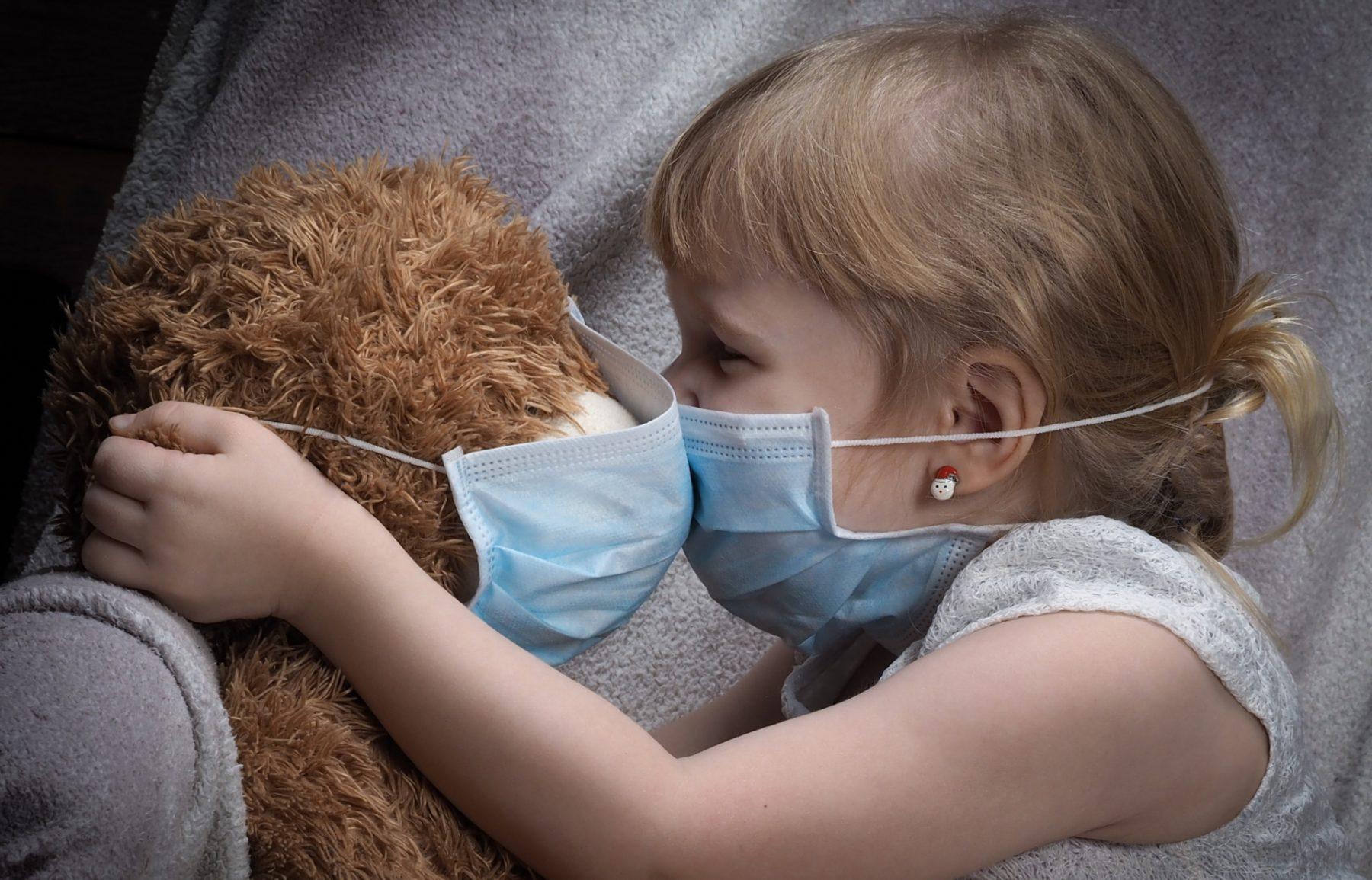 Воспалительный мультисистемный синдром после COVID-19. Как чувствуют себя дети через полгода