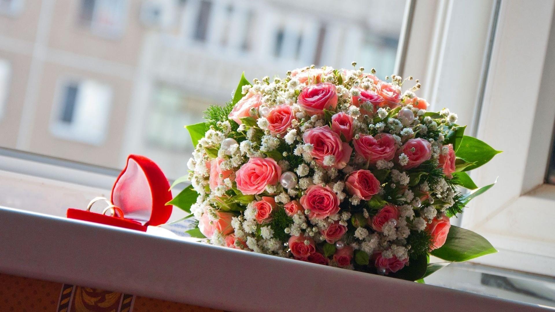 101 роза от компании ProFlowers.ua