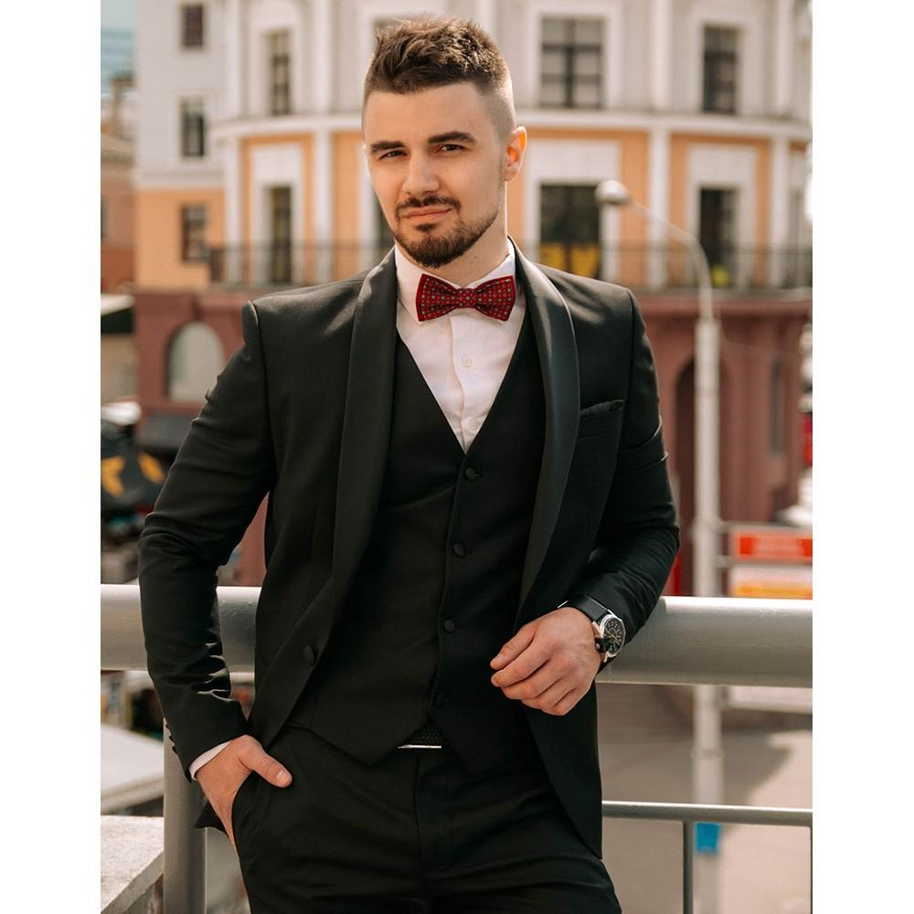 Идеальный комплект: как подобрать деловой костюм мужчине