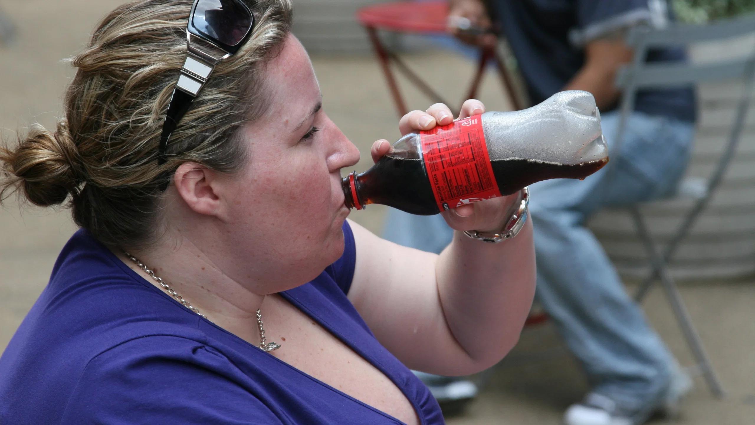 Открыт новый безопасный метод лечения ожирения