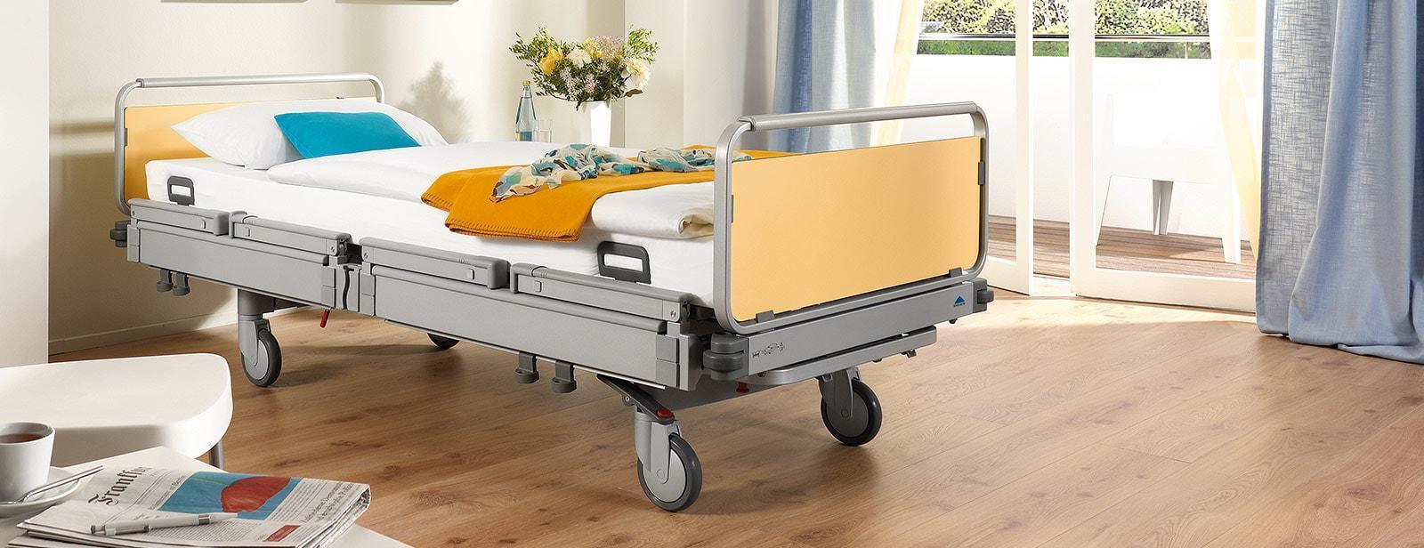 Как получить кровать для инвалида за счет государственного бюджета